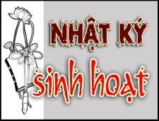 Nhat Ky Sinh Hoat TH6